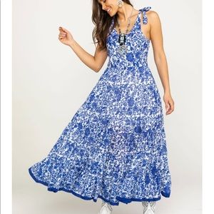 Free People Dresses - Free People Kikas Dress
